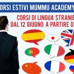 A4 lingue